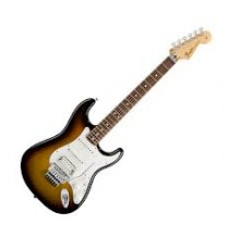 ΚΙΘΑΡΑ ΗΛΕΚΤΡΙΚΗ FENDER STANDARD STRAT FR HSS BROWN SUNBURST