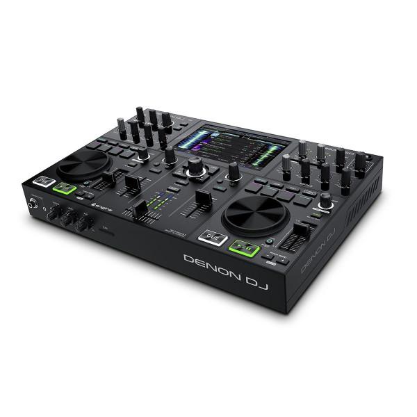 DJ CONTROLLER DENON DJ PRIME GO