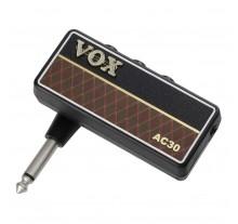 ΕΝΙΣΧΥΤΗΣ ΑΚΟΥΣΤΙΚΩΝ VOX AMPLUG V-2 AC30