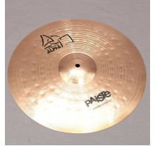 ΠΙΑΤΙΝΙ PAISTE ALPHA 16'' POWER CRASH