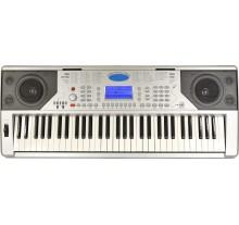 ΑΡΜΟΝΙΟ MUSIC ARK K-186 DYNAMIC 61 ΠΛΗΚΤΡΑ