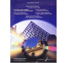 Jollet Jean Clement - Jeux de Rythmes et Jeux de Cles Vol. 1