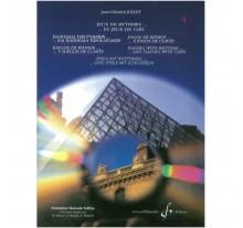 Jollet - Jeux De Rythmes Vol.4 Παιχνίδια των ρυθμών και παιχνίδια των κλειδιών τεύχος 4