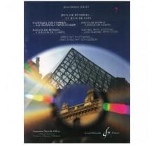 Jollet - Jeux De Rythmes Vol.7 Παιχνίδια των ρυθμών και παιχνίδια των κλειδιών τεύχος 7