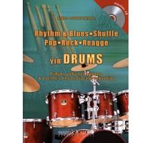 Φουντουκίδης Νίκος-Rhythm & Blues,Shuffle,Pop,Rock,Rock.Reggae για drums