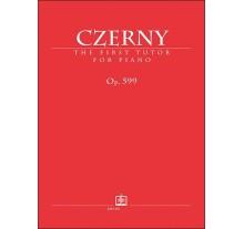 C. CZERNY 100 ΣΠΟΥΔΕΣ Op. 599