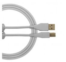 ΚΑΛΩΔΙΟ UDG ULTIMATE USB 2.0 A-B 1.0m WHITE