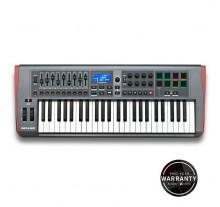 MIDI KEYBOARD CONTROLLER NOVATION IMPULSE-49