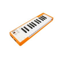 MIDI KEYBOARD CONTROLLER ARTURIA MICROLAB ORANGE