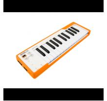 MIDI KEYBOARD CONTROLLER ARTURIA MICROLAB ORANGE