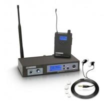 ΑΣΥΡΜΑΤΟ ΣΥΣΤΗΜΑ LD SYSTEMS MEI-100 G2 B6 IN EAR ΑΚΟΥΣΤΙΚΑ MONITOR