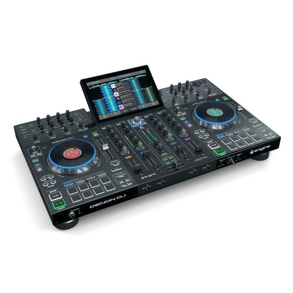 DJ CONTROLLER DENON DJ PRIME 4