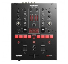 DJ ΜΙΚΤΗΣ NUMARK Scratch DJ