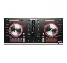 DJ CONTROLLER NUMARK  MIXTRACK PRO III DJ