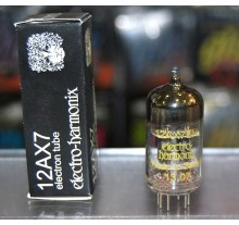 ΛΥΧΝΙΑ 12AX7-ECC83-7025  ELECTRO-HARMONIX GOLD