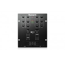 DJ ΜΙΚΤΗΣ NUMARK M-101-USB