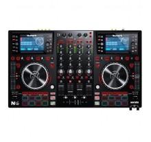 DJ CONTROLLER NUMARK NV-II