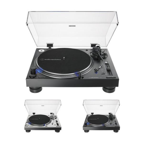 ΠΙΚΑΠ AUDIO TECHNICA ΑΤ-LP-140XP direct drive