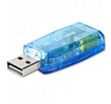 ΚΑΡΤΑ ΗΧΟΥ SOUND CARD 10051 USB 2.0