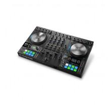 DJ CONTROLLER NATIVE TRAKTOR KONTROL S4 MK3