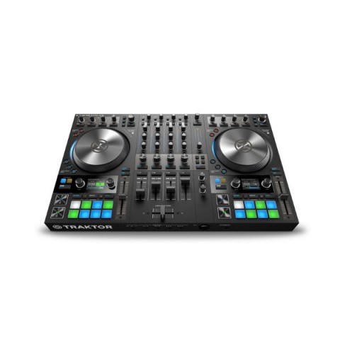 DJ CONTROLLER NATIVE TRAKTOR KONTROL S2 MK3
