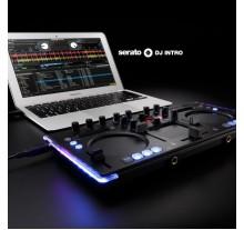 DJ CONTROLLER KORG KAOSS DJ