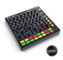 MIDI CONTROLLER NOVATION PORTABLE CONTROL PANEL