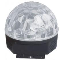 ΦΩΤΙΣΤΙΚΟ EFFE STARAY LB-166 LED ΜΠΑΛΑ