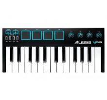 KEYBOARD CONTROLLER PAD ALESIS V-MINI MIDI