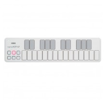 MIDI CONTROLLER KORG NANOPAD 2 WHITE
