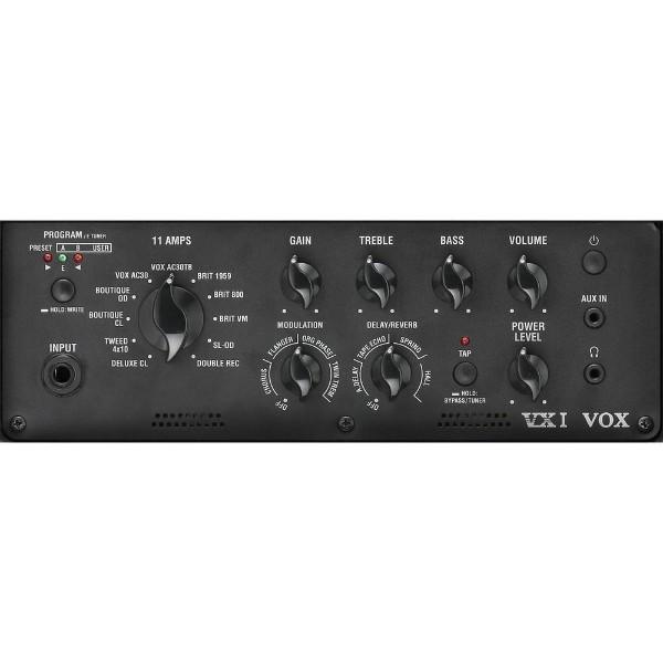 ΕΝΙΣΧΥΤΗΣ ΚΙΘΑΡΑΣ VOX VX-1 15w