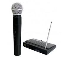 ΑΣΥΡΜΑΤΟ ΣΥΣΤΗΜΑ MUSIC ALTON SE-33/LX-68 VHF ΦΩΝΗΣ