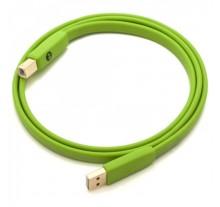 ΚΑΛΩΔΙΟ USB-USB 2.0 OYAIDE d+USB 2.0 CLASS B 1.0m