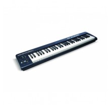 MIDI KEYBOARD CONTROLLER M-AUDIO KEYSTATION 61 MKII