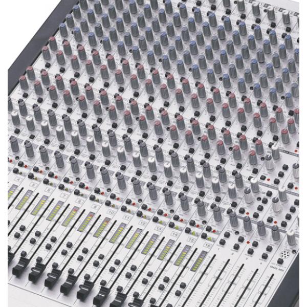 ΚΟΝΣΟΛΑ BEHRINGER MX-3242X ΜΕΤΑΧΕΙΡΙΣΜΕΝΟ K-1064202