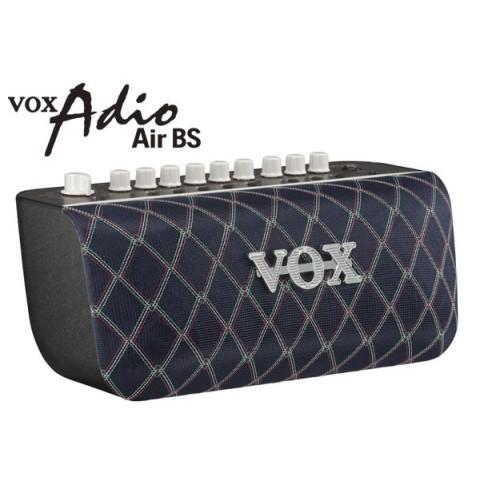 ΕΝΙΣΧΥΤΗΣ ΚΙΘΑΡΑΣ  VOX  AUDIO AIR BS 50W
