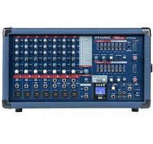 ΚΟΝΣΟΛΑ ΑΥΤ/ΝΗ PHONIC POWERPOD-750 RW 500W