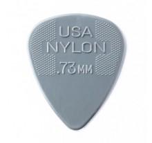 ΠΕΝΕΣ  DUNLOP 44R Nylon Standard MEDIUM 0.73
