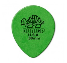 ΠΕΝΕΣ  DUNLOP 413R TORTEX TEAR DROP 0.88