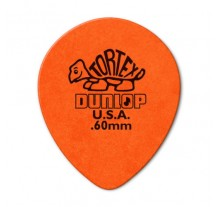 ΠΕΝΕΣ  DUNLOP 413R TORTEX TEAR DROP 0.60