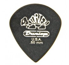 ΠΕΝΕΣ  DUNLOP 482R Tortex THIN JAZZ 0.50