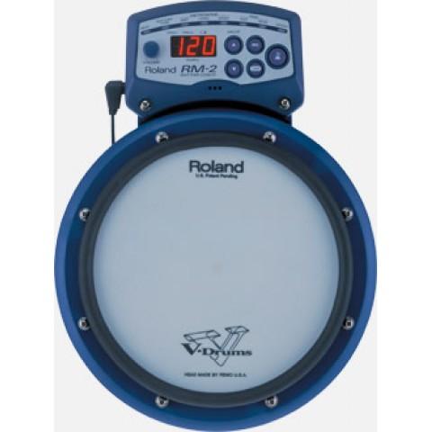 PERCUSSION PAD ROLAND RMP-1  RHYTHM COACH  PRACTICE
