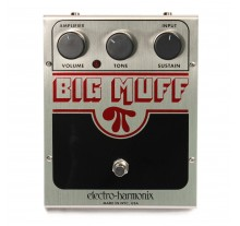 ΠΕΤΑΛ ELECTRO-HARMONIX BIG MUFF PI DISTORTION