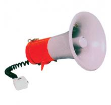 ΤΗΛΕΒΟΑΣ  POWER MEGAPHONE  25W