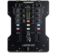 DJ ΜΙΚΤΗΣ ALLEN & HEATH XONE-23  2Channel