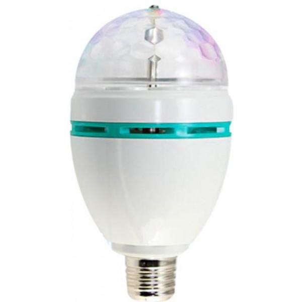 ΦΩΤΙΣΤΙΚΟ EFFE STARAY LB-100 LED ΛΑΜΠΑ