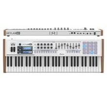 MIDI KEYBOARD CONTROLLER ARTURIA  Keylab 61 BLACK