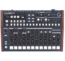 DRUM MACHINE ARTURIA DRUMBRUTE