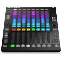 CONTROLLER PAD MACHINE JAM NATIVE INSTRUMENTS