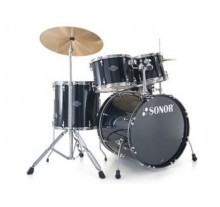DRUM SET SONOR SMART FORCE COMPO 18'' BLACK